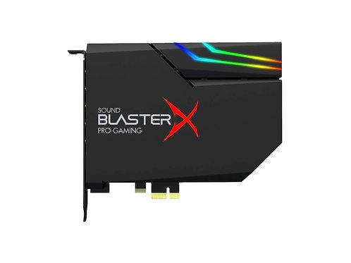 Creative Sound BlasterX AE-5 (Black)