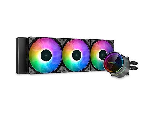 Deepcool Castle 360EX A-RGB