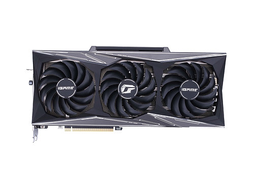 Colorful iGame RTX3080 Vulcan OC 10G-V