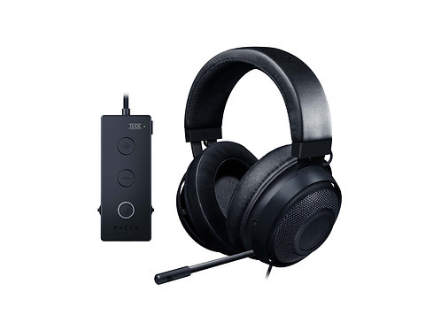 Razer Kraken Tournament Edition (Black)