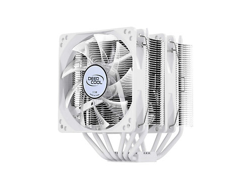 Deepcool Neptwin (White)