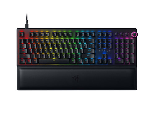 Razer BlackWidow V3 Pro (Green Switch)