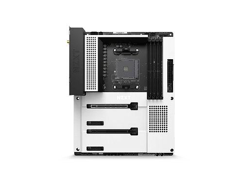 NZXT N7 B550 (White)
