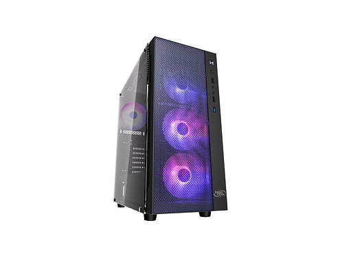 Deepcool Matrexx 55 Mesh ADD-RGB 4F