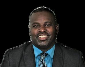 Clarence D. Yarbrough Senior  Pastor (1)