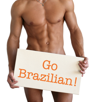 Professional Male Waxing
