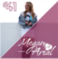Megan Arial Country-Pop Singer-Songwriter
