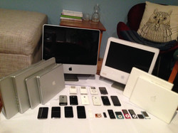 Mac Collection