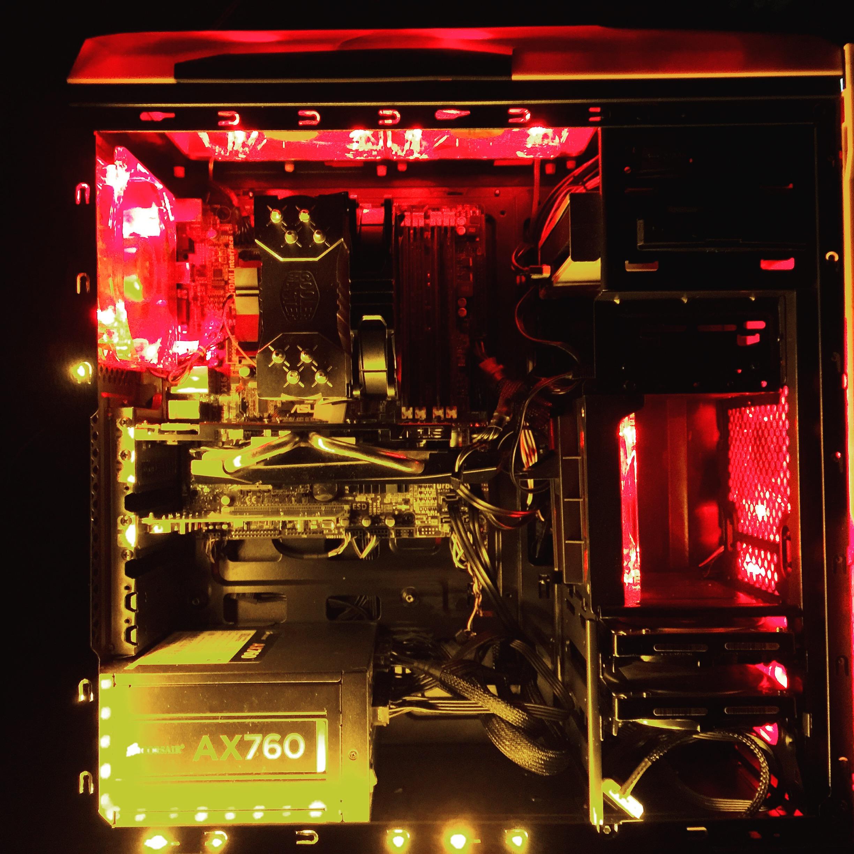 Inside my PC