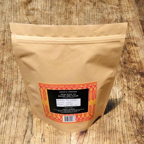 Indian Black Tea • Nudwa Tea Estate  (500 gm)