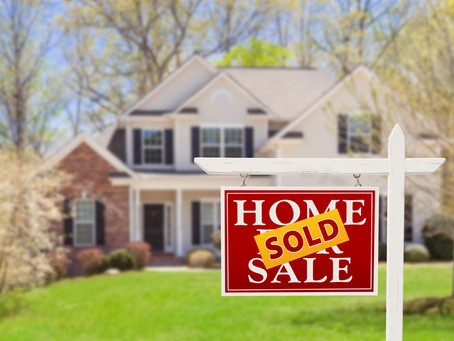 Pay Less Tax When Selling Your Home