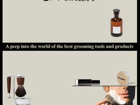 learn about the best shaving tools for that dream like shave.....