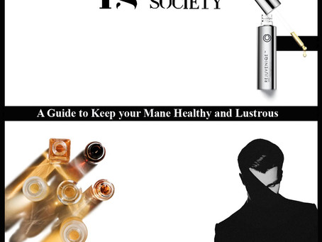 Keep your Mane healthy and lustrous