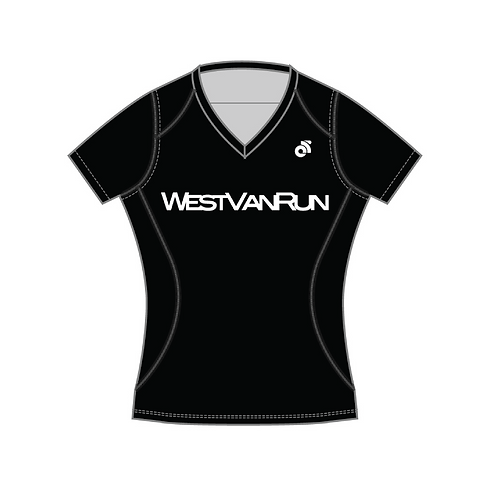 Performance Training Top - V Neck