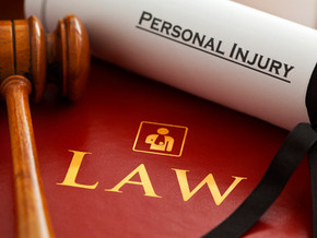 Basics of a Personal Injury Case