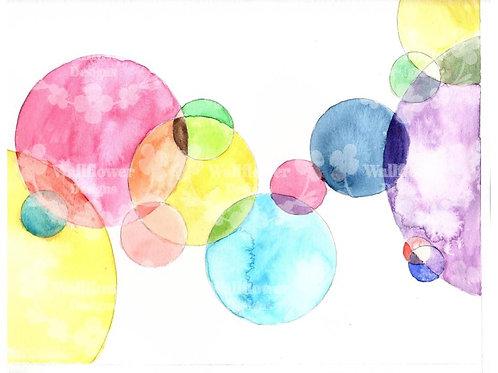 Circles - H/V