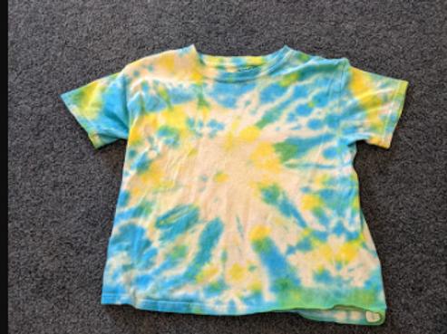 Tye-Dye T-Shirts
