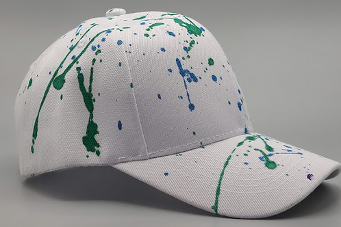 Grass Lake Hat