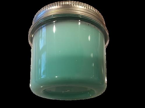 Blue Ombré Slime