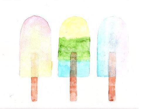Popsicles - H/V