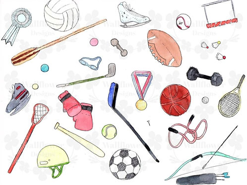 Sports - H