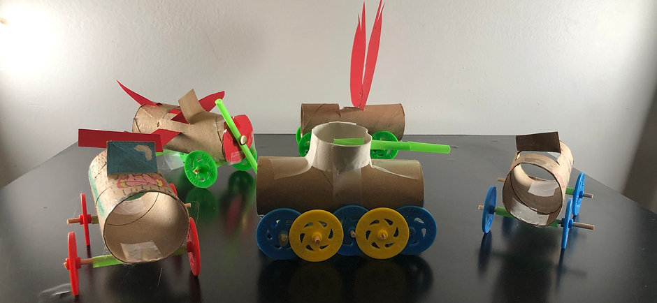 Build Your Own Toy Kit