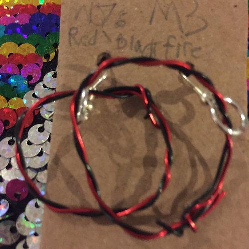 Spirit Fire Earrings