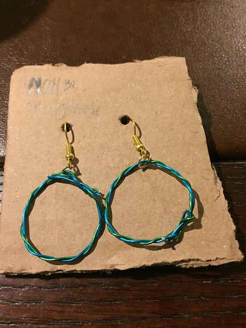 Springtime Earrings