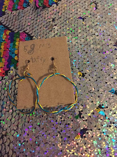 Taffy 2.0 Earrings