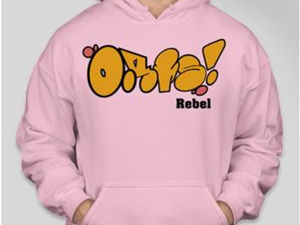 Oats Colored Hoodie