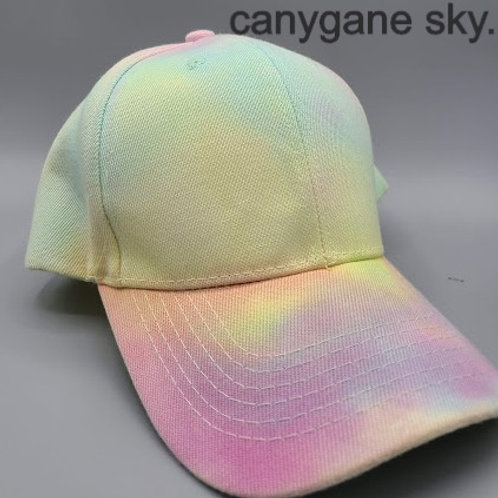 Tye-Dye Hats