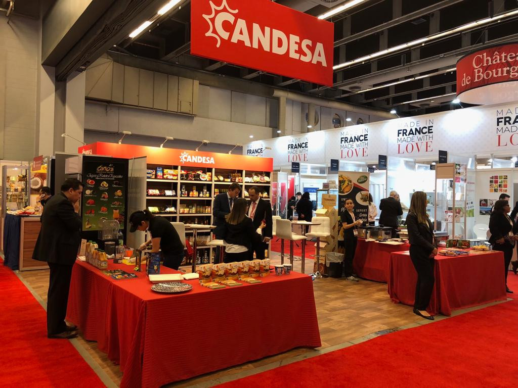 Candesa Foods