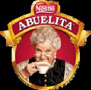 Nestle la Abuelita