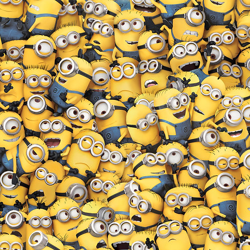 Minion Repeat