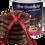 Thumbnail: Elisenlebkuchen mit Zartbitterkuvertüre