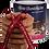 Thumbnail: Elisenlebkuchen mit Vollmilchschokolade