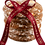 Thumbnail: Elisenlebkuchen mit Zuckerglasur
