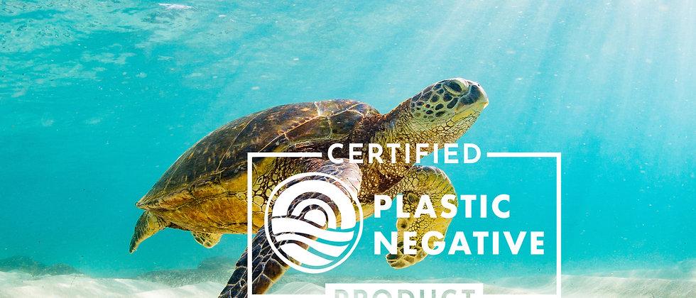 Plastic Offset - 100 lbs