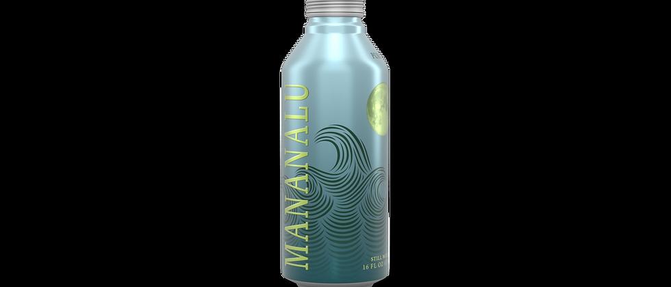 Pure Water - 16oz Resealable Bottle (720 Bottles)