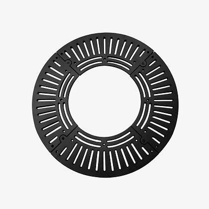 Приствольная решетка круглая ПР2-1,0-0,5