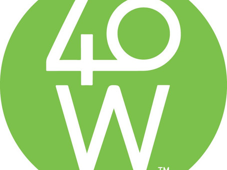 Joining the 40West Arts District