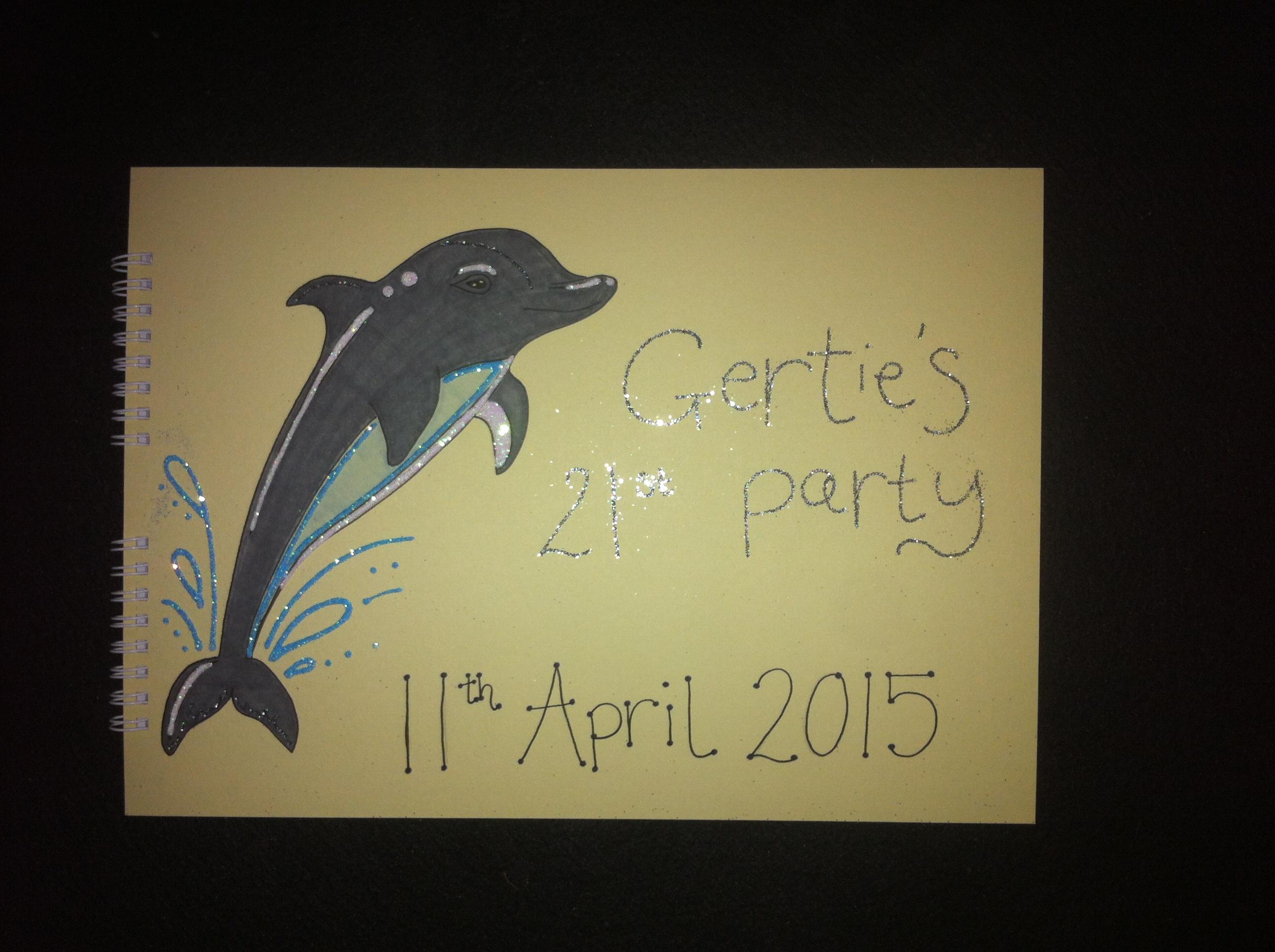 Gertie's 21st
