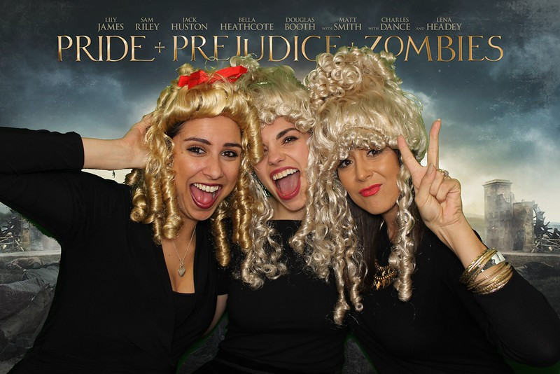 London Photo Booth Hire