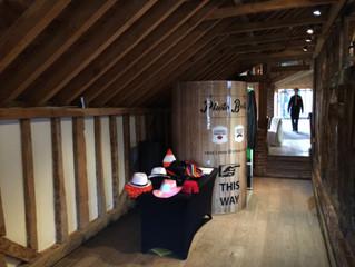 Photo booth Hire Hertfordshire Tewin Bury Farm