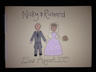 Nicky and Richard