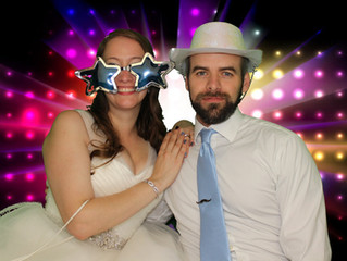 Welcome to our Photo Booth Blog