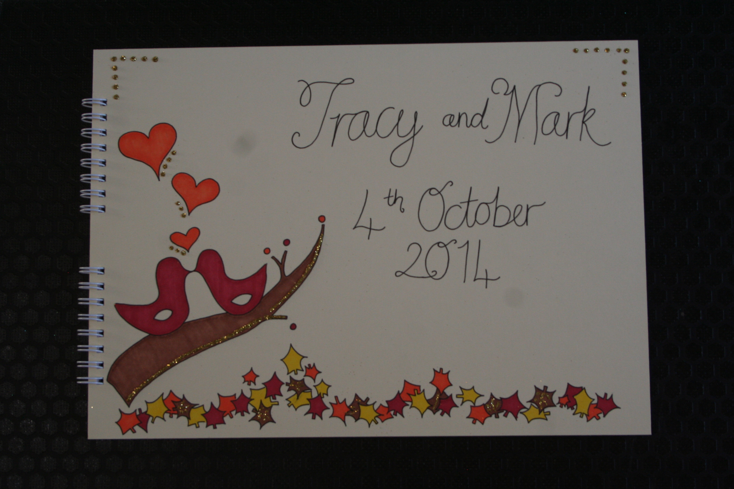 Guest Book Photo Booth