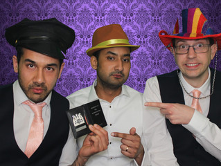 Photo Booth Down Hall Essex