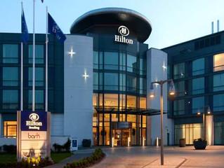 Hilton, Reading