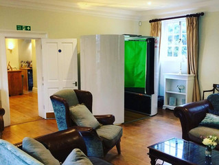 Photo Booth Surrey Silchester House
